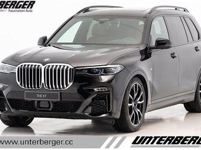 gebraucht BMW X7 xDrive30d Aut. SUV / Geländewagen,