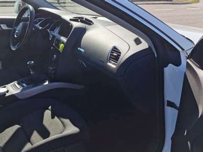 gebraucht Audi A5 Sportback 1.8 TFSI, ÖAMTC Pickerl Mängelfrei,