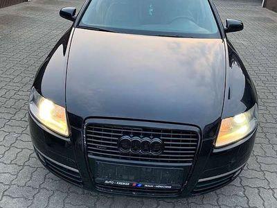 gebraucht Audi A6 3.0tdi Limousine