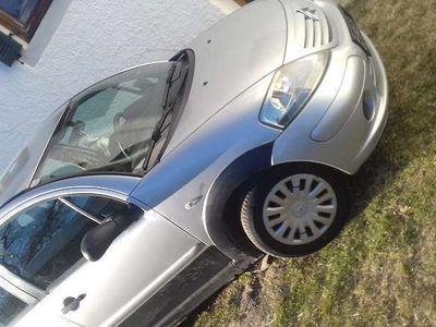 gebraucht Citroën C3 Limousine,