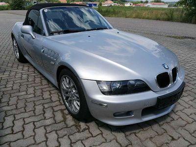 gebraucht BMW Z3 Z32,2i 6-Zylinder Cabrio / Roadster