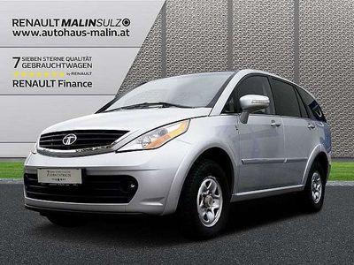 gebraucht Tata Aria Prestige 4x2 Kombi / Family Van