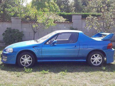 gebraucht Honda CR-X CRX / CR-Xdel sol EH6 Cabrio / Roadster