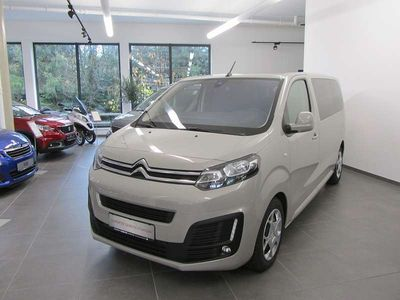 gebraucht Citroën Spacetourer BlueHDI 150 S&S 6-Gang M Business Kombi / Family Van