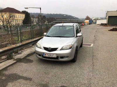 gebraucht Mazda 2 1.4 gt Klein-/ Kompaktwagen
