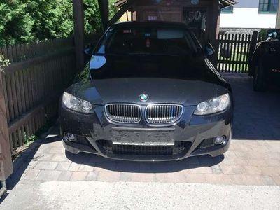 gebraucht BMW 325 3er-Reihe d Sportwagen / Coupé
