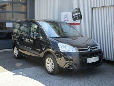 gebraucht Citroën Berlingo Multispace e-HDi 90 Seduction - verfügbar ab 02/2