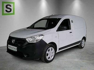 gebraucht Dacia Dokker Van dCi 90, 90 PS, 5 Türen, Schaltgetriebe