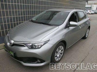 gebraucht Toyota Auris 1,2 Turbo Active Active