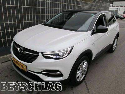 gebraucht Opel Grandland X 1,5 CDTI BlueInj. Ultimate Aut. Start/Stopp