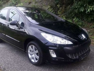 gebraucht Peugeot 308 1,6 16V THP Exclusive