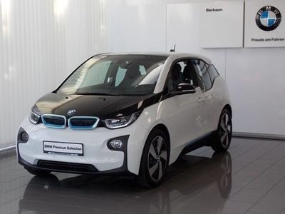 brugt BMW i3