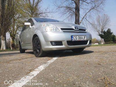 used Toyota Corolla 2.0 D4D Kombi / Family Van,