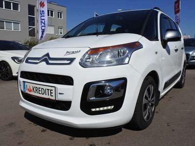 gebraucht Citroën C3 Picasso e-HDi 90 Airdream Aut. Kombi / Family Van