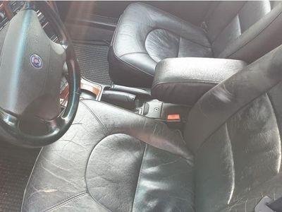 gebraucht Saab 9000 Turbo 2,3 CSE Aut.