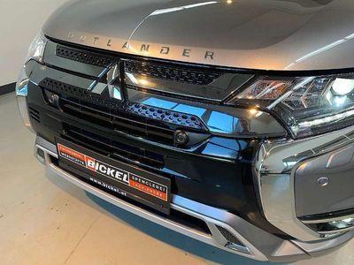 gebraucht Mitsubishi Outlander 2,4 PHEV Diamond SUV / Geländewagen