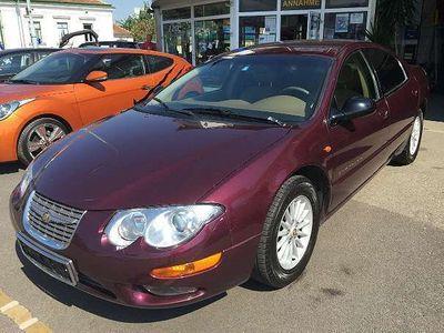 gebraucht Chrysler 300M 3,5 Limousine,