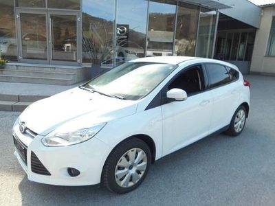 used Ford Focus Trend 1,6 TDCi DPF