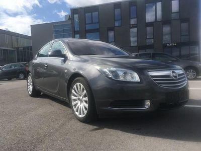 gebraucht Opel Insignia 2,0 CDTI DPF Ecotec ecoflex *PICKERL NEU,TOP AUSS