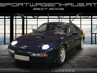 gebraucht Porsche 928 928GT Schalter, Serviceheft, aus Sammlung!