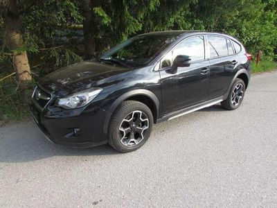 gebraucht Subaru XV 2,0D Exclusive SUV / Geländewagen