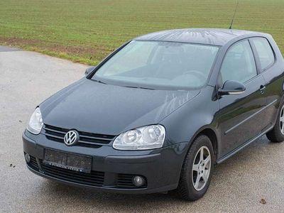 gebraucht VW Golf V Rabbit 1,4 Klein-/ Kompaktwagen