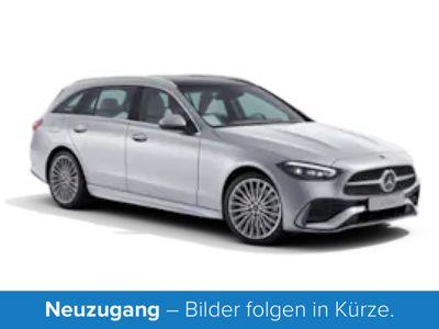 gebraucht Mercedes C300 d T Aut. *AMG-Line*Night-Edition*AHK*Navi*LED*Keyl