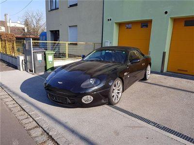 gebraucht Aston Martin DB7 Vantage Volante