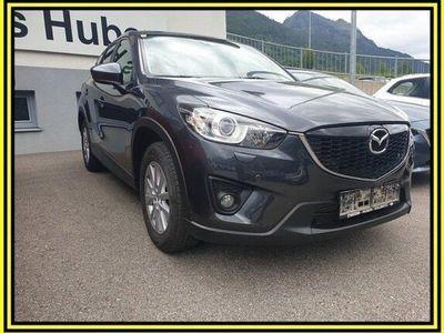 gebraucht Mazda CX-5 CD150 AWD Attraction NAVI