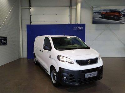 gebraucht Peugeot Expert Premium Doppelkabine L2H1 BlueHDi S&S 120