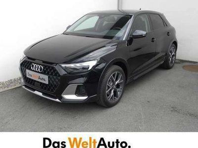 gebraucht Audi A1 citycarver 30 TFSI intense