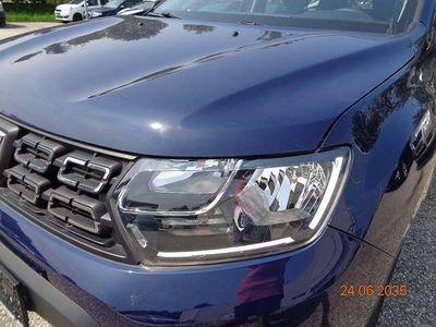 gebraucht Dacia Duster SCe 115 S&S Access SUV / Geländewagen