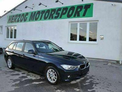 gebraucht BMW 320 320 d xDrive Touring Österreich-Paket/Xenon/1.Be