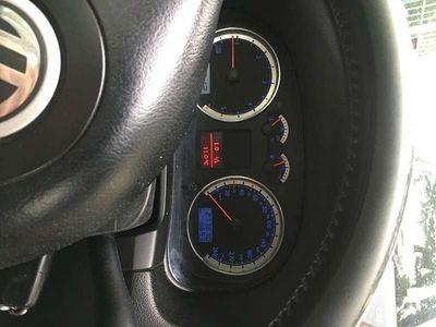 gebraucht VW Bora 1,9 Tdi Limousine