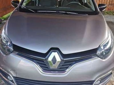 used Renault Captur Expression ENERGY TCe 90