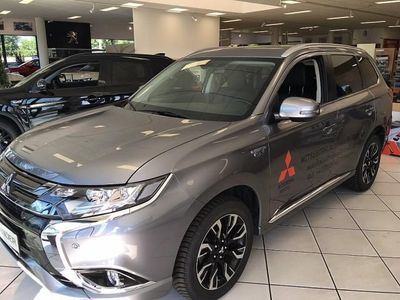 gebraucht Mitsubishi Outlander 2,0 PHEV Business Edition