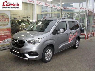 gebraucht Opel Combo Life 1,5 CDTI BlueInj. L1H1 Innovation S/S Kombi