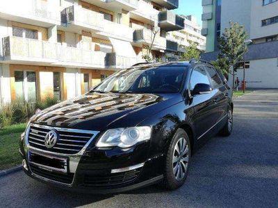 gebraucht VW Passat Passat VariantVW BlueMotion 1,9 TDI DPF Kombi / Family