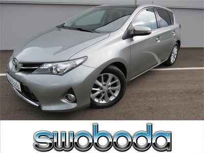 brugt Toyota Auris 2,0 D-4D Active 8x Bereift Finanz. möglich