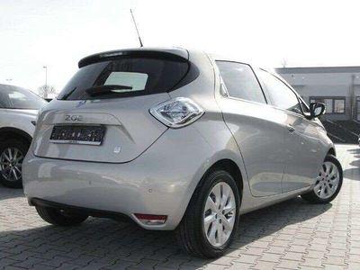 gebraucht Renault Zoe Intens Q210 *Garantie* Klein-/ Kompaktwagen