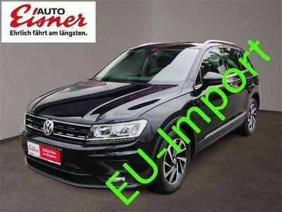 gebraucht VW Tiguan Comfortline 1,5 TSI ACT