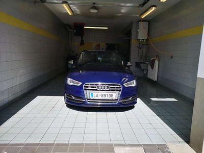 gebraucht Audi A3 Sportback S3 Limousine