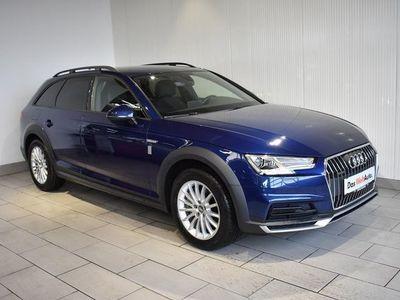 brugt Audi A4 Allroad quattro 3.0 TDI