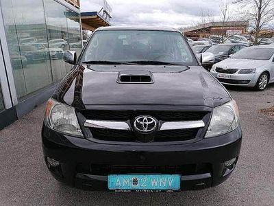gebraucht Toyota HiLux 2.5