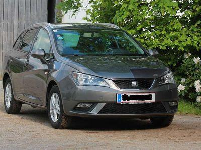 gebraucht Seat Ibiza ST Style 1,2 TSI Kombi / Family Van