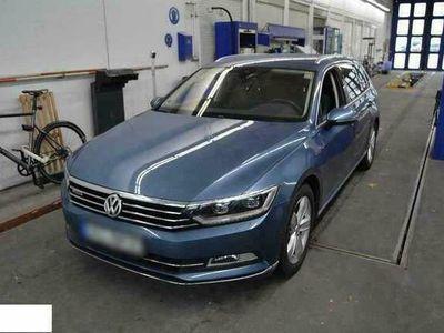 gebraucht VW Passat Variant SCR HighlineTDI 4MotionDSG Finanzierung möglich