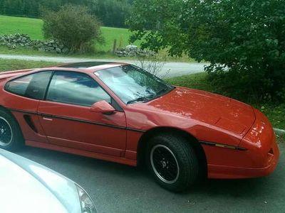 gebraucht Pontiac Fiero GT