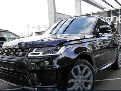 gebraucht Land Rover Range Rover Sport 4,4 SDV8 HSE Dynamic Aut.**FACELIFT** SUV / Geländewagen