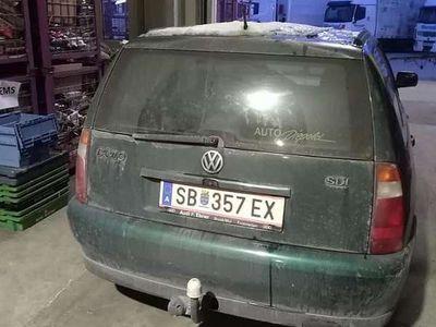 usata VW Polo sdi Variant Kombi / Family Van,