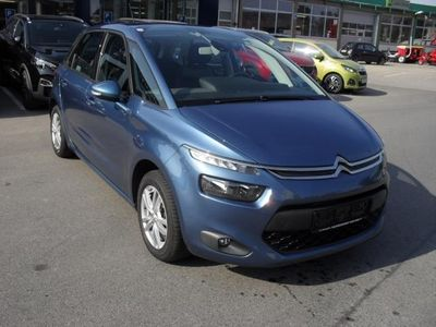 used Citroën C4 Picasso BlueHDi 120 6-Gang Seduction